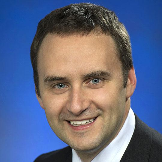 Stuart Wilkins