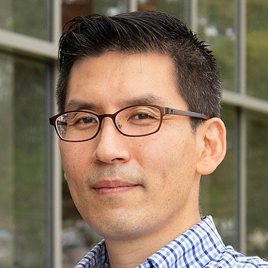Chang-Yong Nam