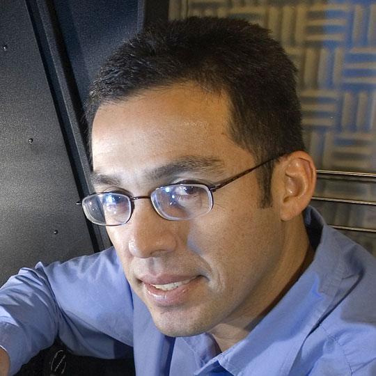 Fernando Camino
