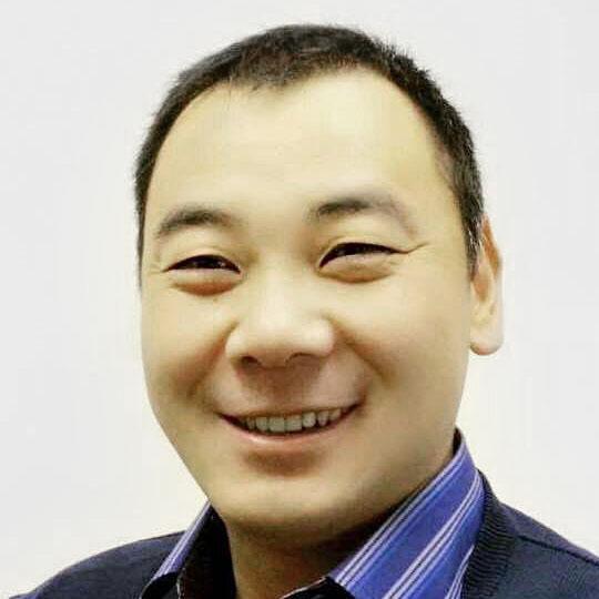 Yongjun Li
