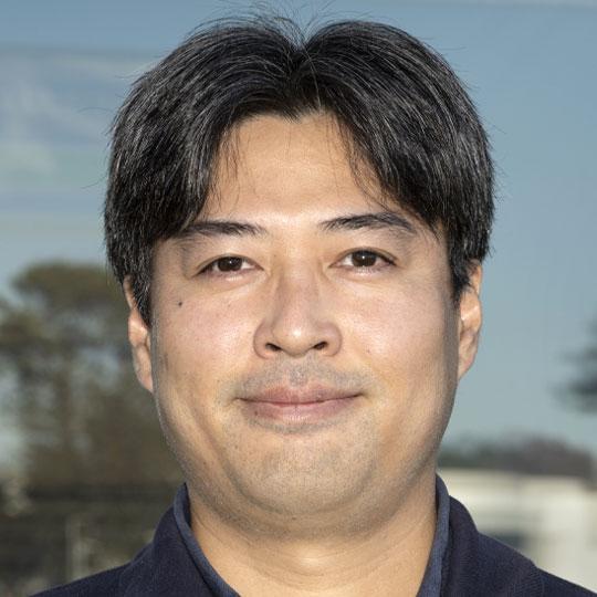 Yoshiteru Hidaka