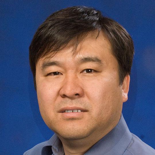 Yong Chu