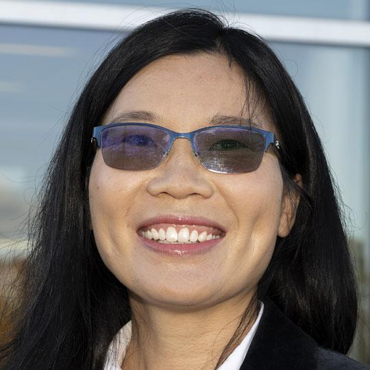 Guimei Wang