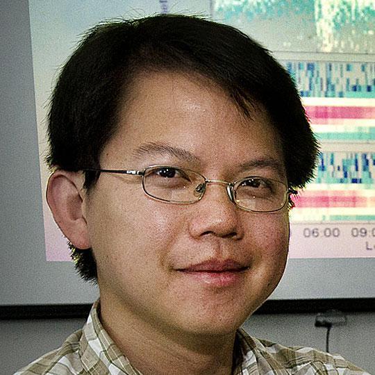 Chongai Kuang