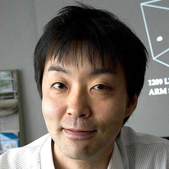 Satoshi Endo