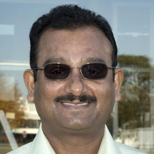 Sanjit Ghose