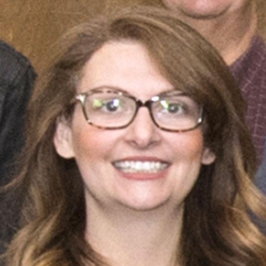 Gabrielle Stuve