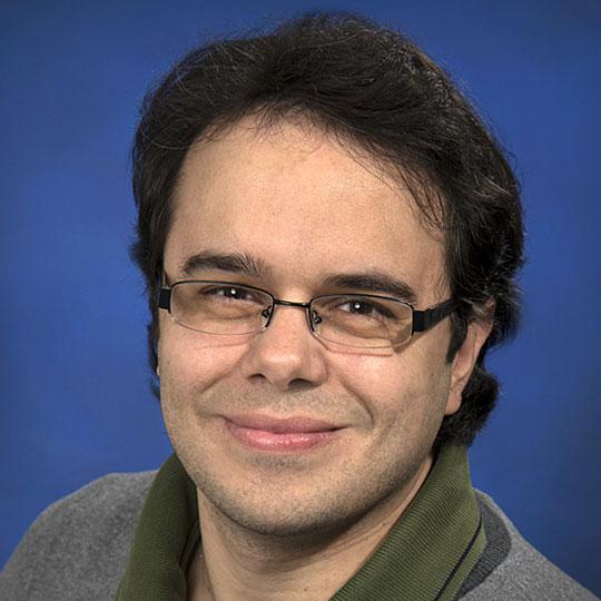 Gustavo Nobre