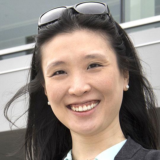 Yu-chen Karen Chen-Wiegart
