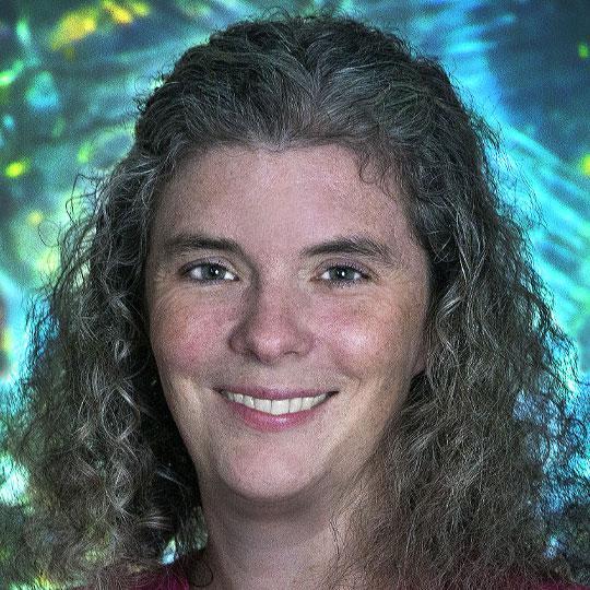 Elizabeth Worcester