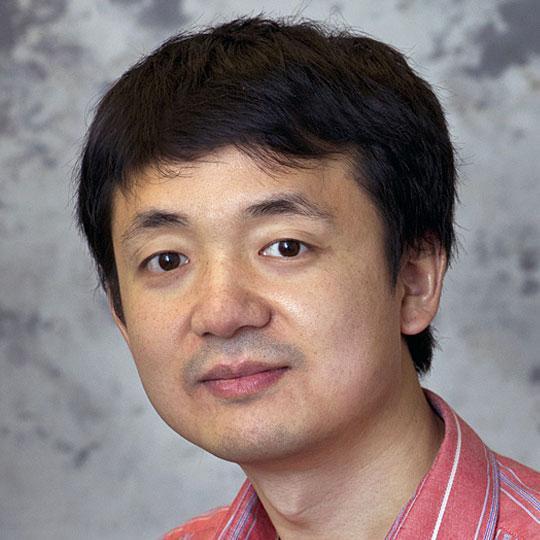 Mingzhao Liu