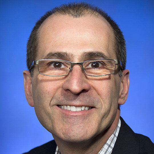 Paul Zschack