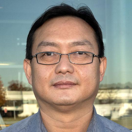 Yi Zhu