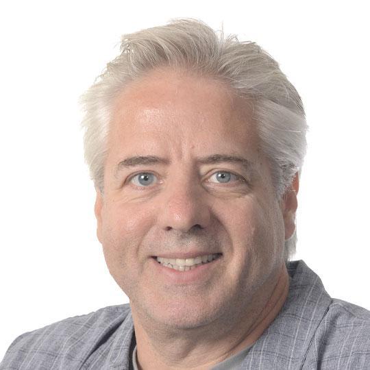 James Buddenhagen