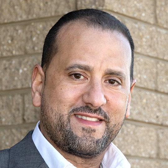 Virgilio (Jules) Martinez