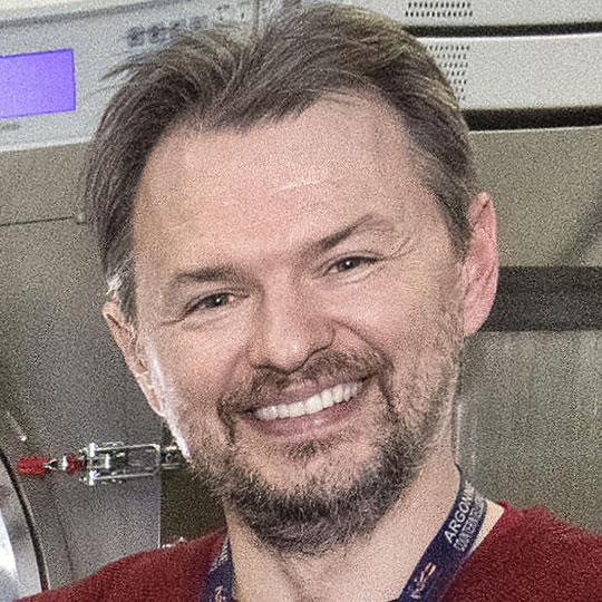 Mikhail Zhernenkov