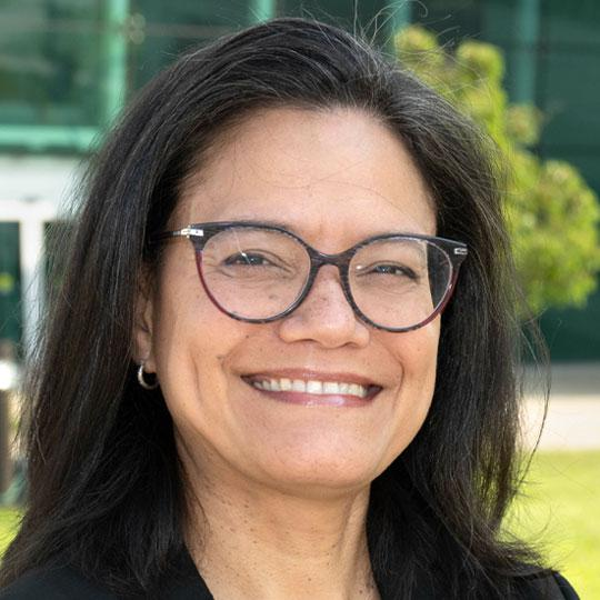 Aleida Perez