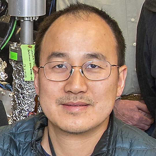 Junjie Li