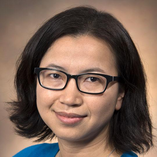 Meifeng Lin