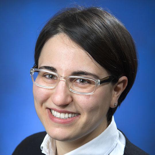 Valentina Bisogni