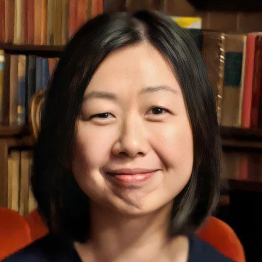 Xiaoqian M. Chen