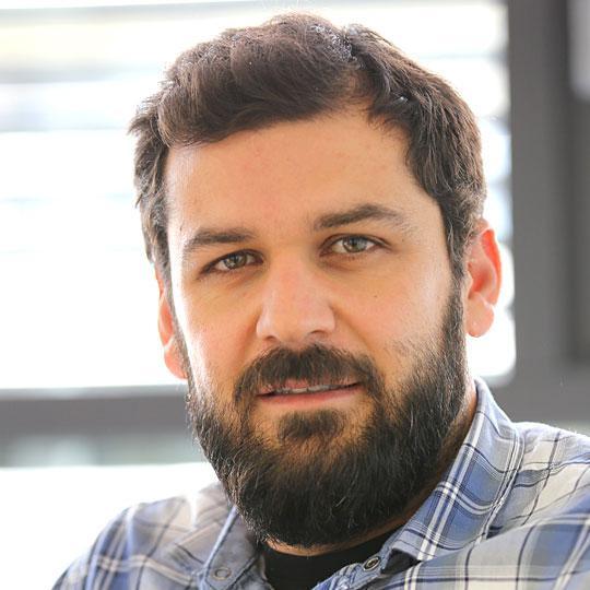 George Iakovidis