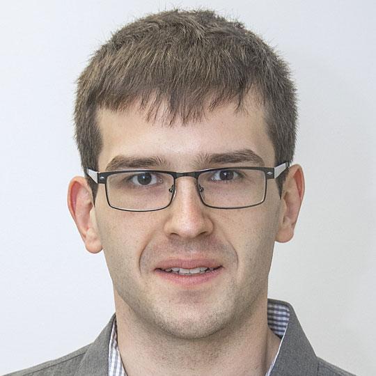 Ilya Drozdov