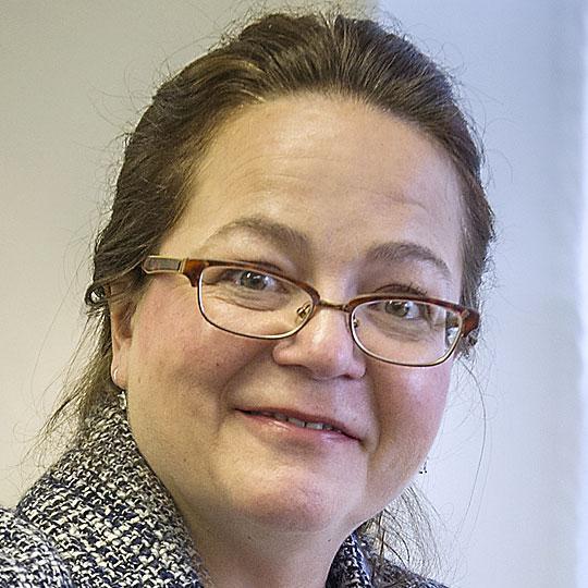 Cathy Cutler