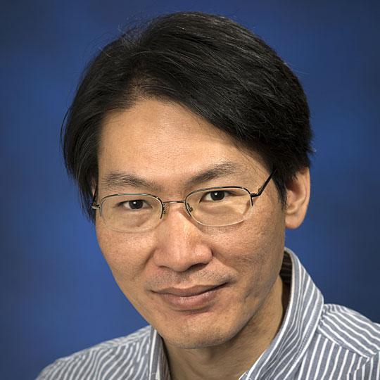 Qun Liu