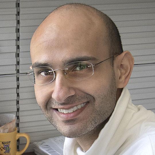 Nader Zaki