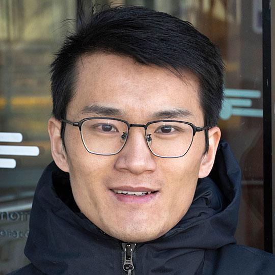 Mingxing Li