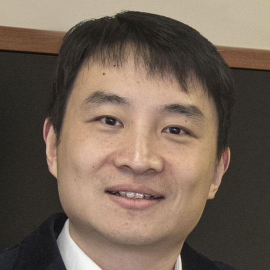Yuewei Lin