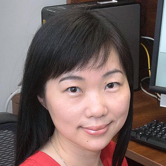 Aifang Zhou