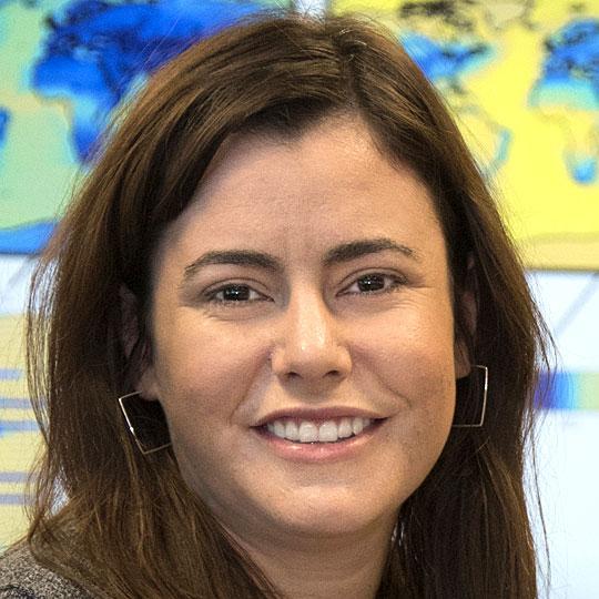 Laura Fierce