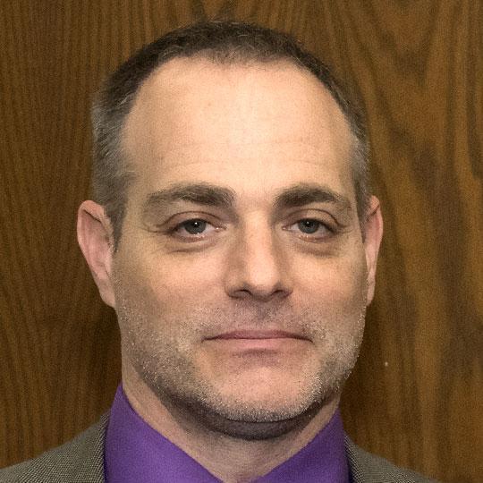 David M. Asner