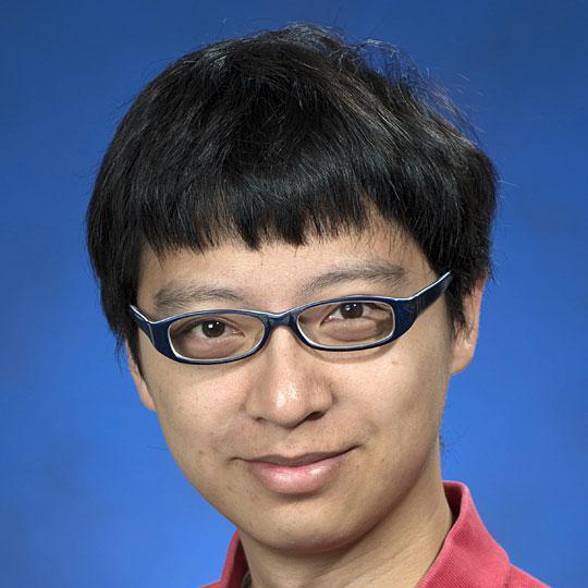 Yao-Lung Fang