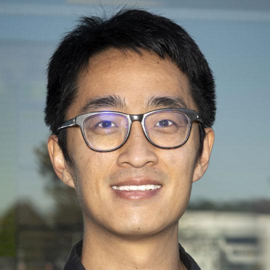Tianyi Wang