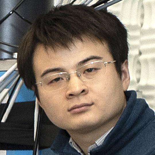 Zengyi Du