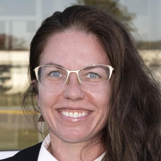 Christine Ali