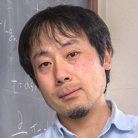 Yoshitaka Hatta