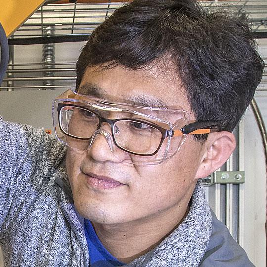 Gihan Kwon