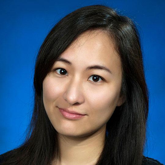 Esther Tsai