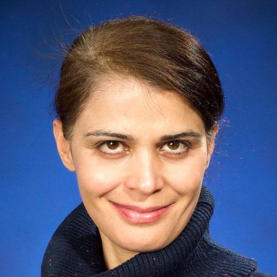 Layla Hormozi