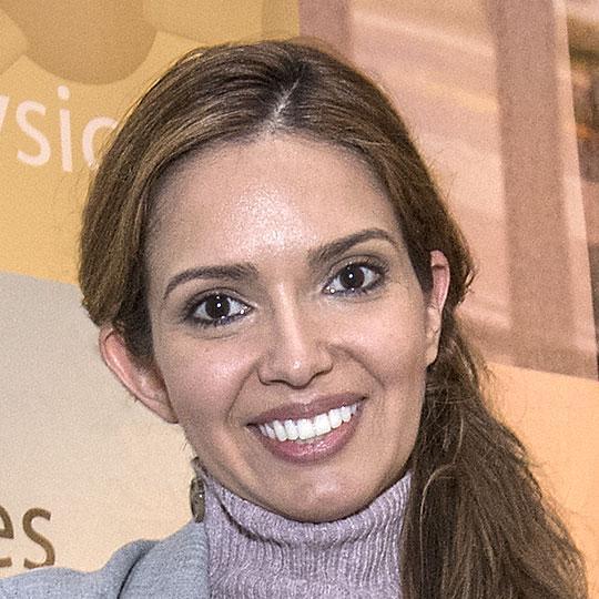 Priscilla Antunez
