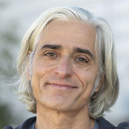 Michael Drakopoulos