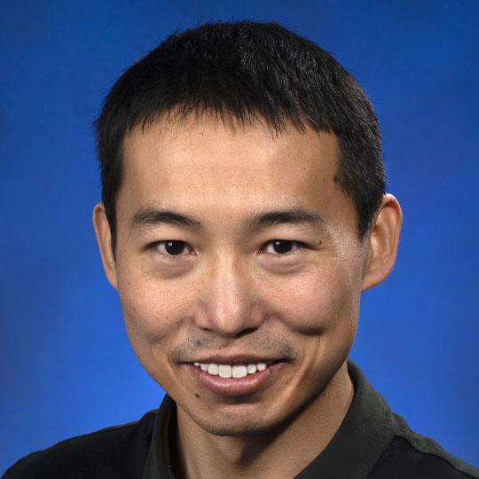 Jiemin Li