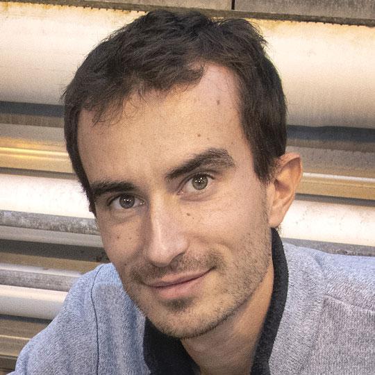 Julien Lamour