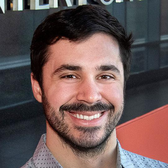Sebastian Russell