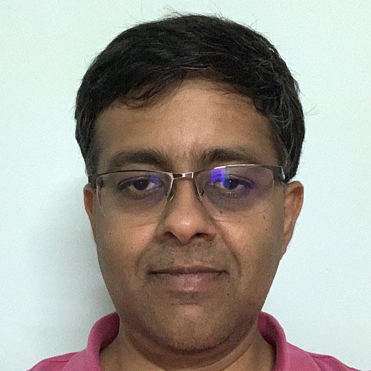 Abhay Narayan