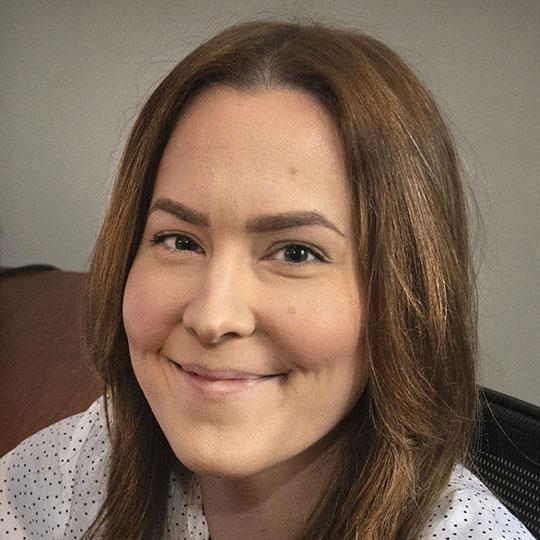 Katia Lamer